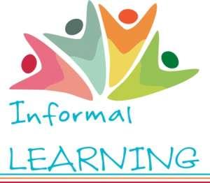 Informal LEARNING LOGO