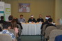 "27.06.2016 Going Kick-Off Press conference of the project ""Imam or priest? Whoever, just in the role of peace!"""
